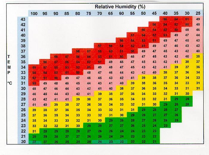 Hissedilen Sicakliklar Hava Delisinin Not Defteri
